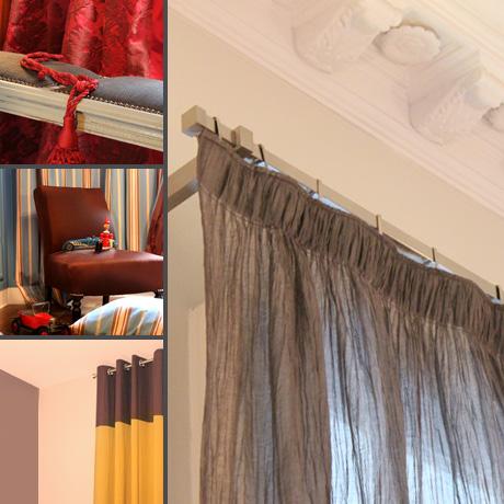 les si ges de kleber rideaux sur mesure et tapissier d corateur nantes. Black Bedroom Furniture Sets. Home Design Ideas